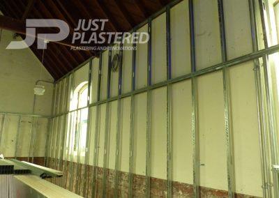 plastering in bristol