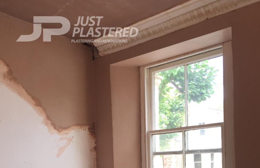 Plasterers in Bristol, Damp proofing and plastering Bristol, Damp proofing, Tanking, rendering