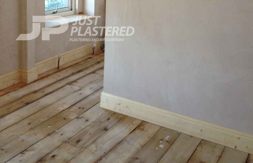 Plasterers in Bristol, Plastering and woodwork completed in Bristol, Renovations and property maintenance