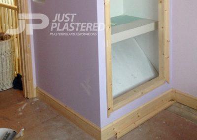 Plasterers in Bristol