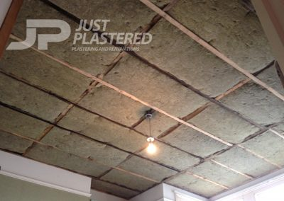 Home Insulation & Sound Deadening