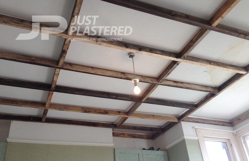 Home insulation just plastered sound deadening - Insulate interior walls for sound ...