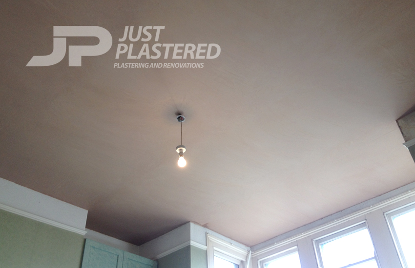 Plasterers in Bristol, Insulation and Sound Deadening, plastering completed in Bristol